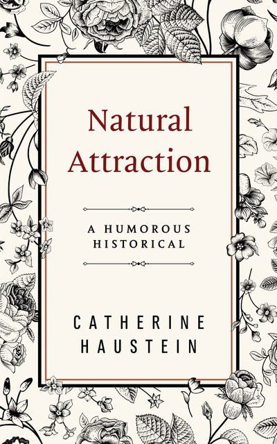 Natural Attraction - High Resolution - Version 1
