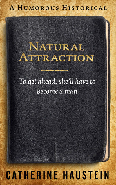 Natural Attraction - High Resolution - Version 2b