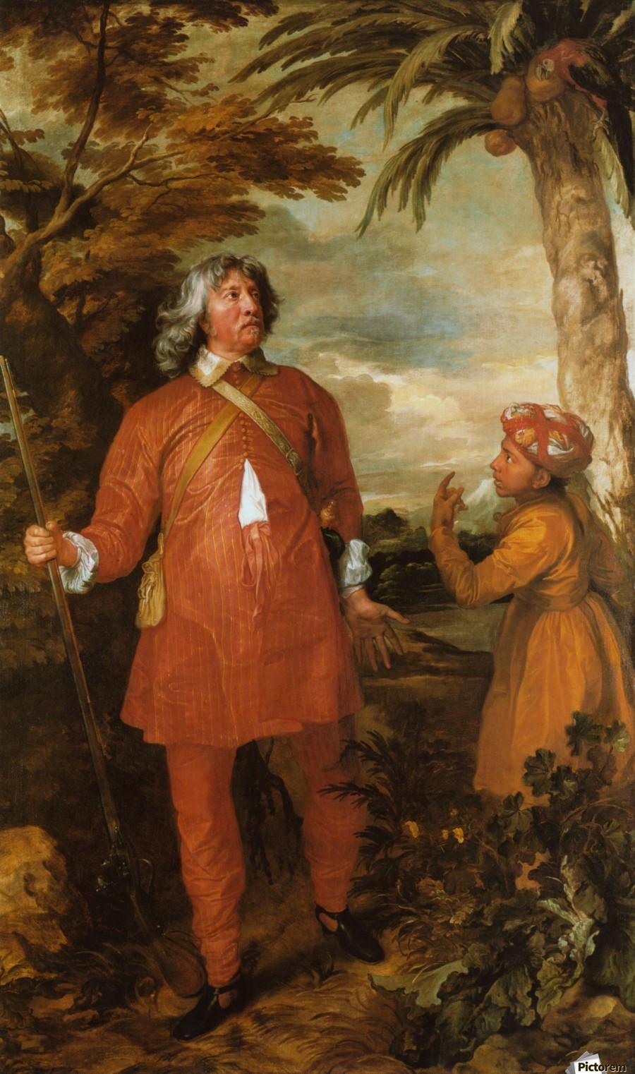 900_William Feilding, 1st Earl of Denbigh